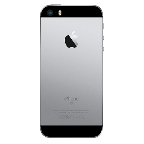iphone 4 16gb negro