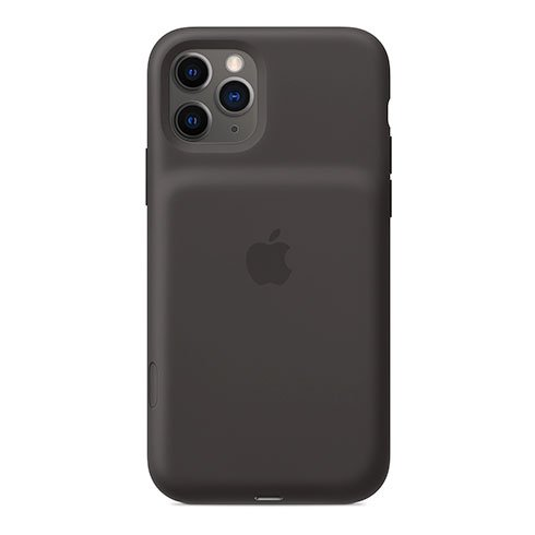 Apple Smart Battery Case na iPhone 11 Pro - černý