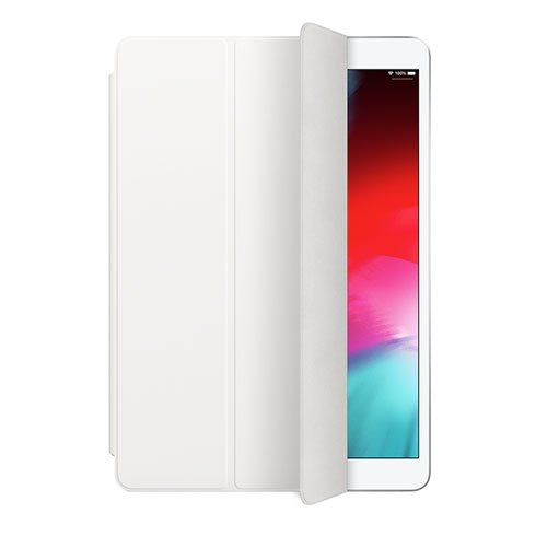 Apple Smart Cover for iPad (8th/7th Generation) and iPad Air (3rd Generation) - White