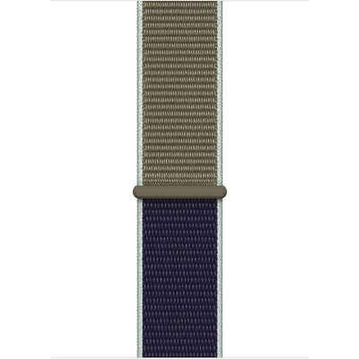 Apple Watch 40mm Khaki Sport Loop