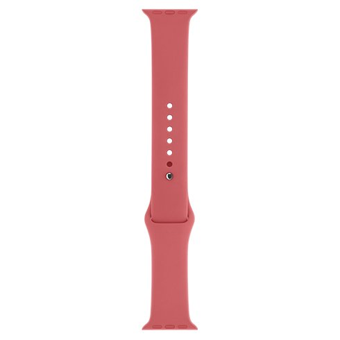Apple Watch 42mm Camellia Sport Band - S/M & M/L