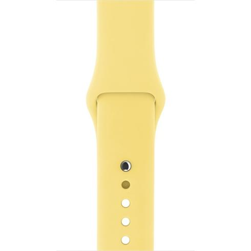Apple Watch 42mm Pollen Sport Band - S/M & M/L