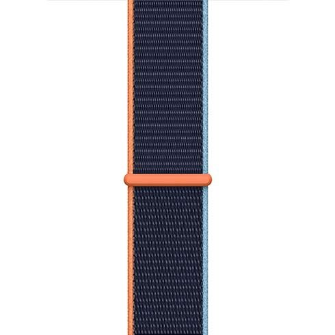 Apple Watch 44mm Deep Navy Sport Loop