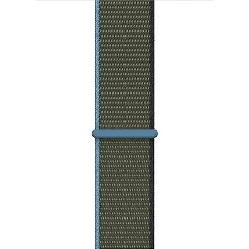 Apple Watch 44mm Inverness Green Sport Loop