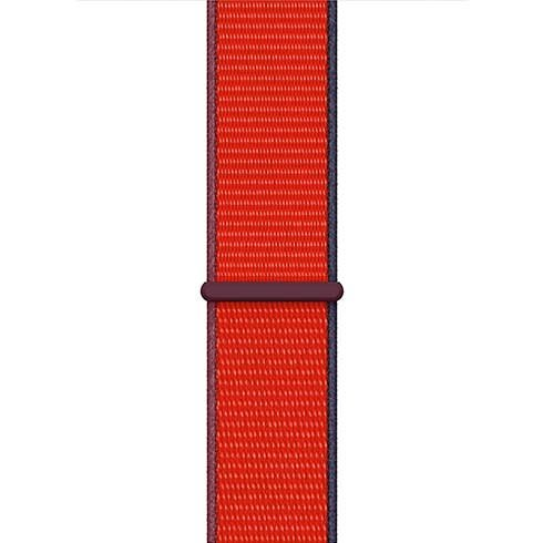 Apple Watch 44mm (PRODUCT)RED Sport Loop