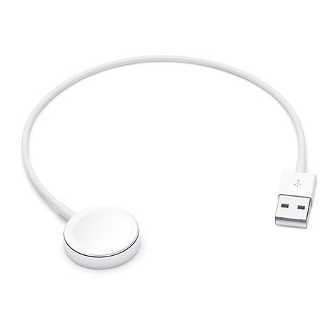 Apple Watch Magnetic Charging Cable (0,3m)