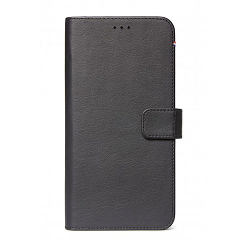 Decoded pouzdro Leather Detachable Wallet pro iPhone 11 Pro - Black