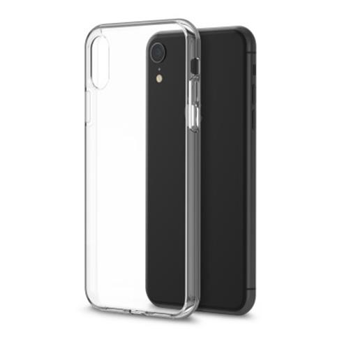 Devia kryt Naked Series pro iPhone XR - Crystal Clear