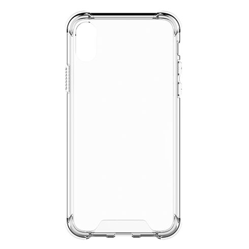 Devia kryt Shockproof TPU Case pre iPhone 7 Plus/8 Plus - Crystal