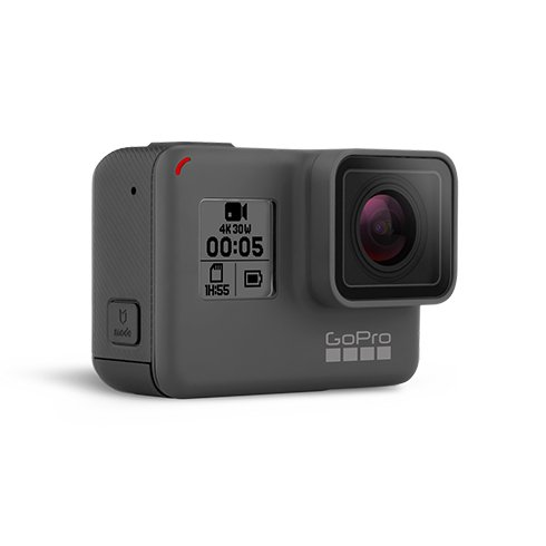 GoPro kamera HERO5: Black Edition