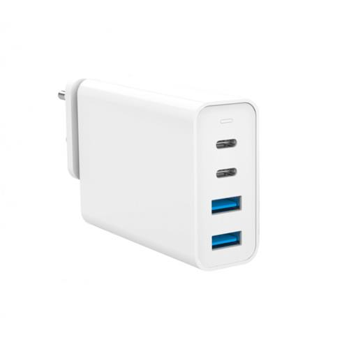 HyperJuice 100W GaN USB-C Charger - White