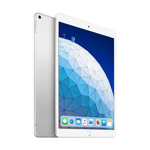 iPad Air 10.5-inch Wi-Fi + Cellular 64GB Stříbrný