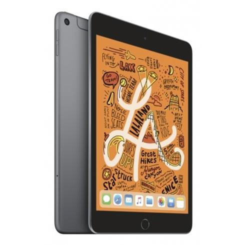 iPad mini Wi-Fi + Cellular 64GB Vesmírně šedý