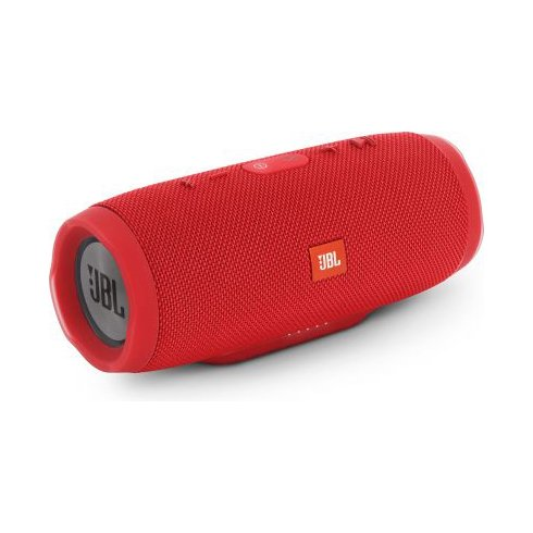 JBL Charge 3 Red reproduktor