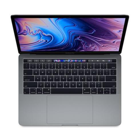 "MacBook Pro 13"" Touch Bar i5 1.4GHz 8GB 128GB CZ - Space Gray (2019)"