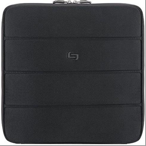 "Solo Bond Sleeve 13"", black"