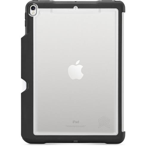 STM Dux Shell Case for iPad Pro 12.9 (2.gen)-BLACK