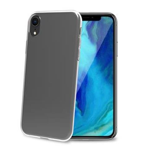 TPU pouzdro CELLY Gelskin pro Apple iPhone XR, bezbarvé